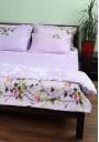 Комплект постельного белья Becker Bliss евро сатин