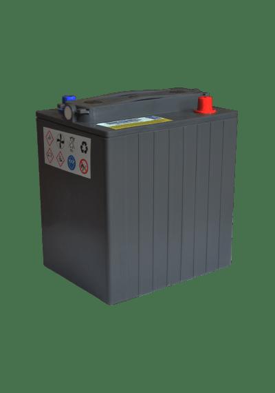 Тяговая аккумуляторная батарея BECKER 06180GEL