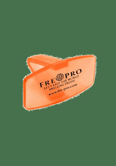 Освежитель воздуха для туалетов FRE-PRO Bowl Clip Mango