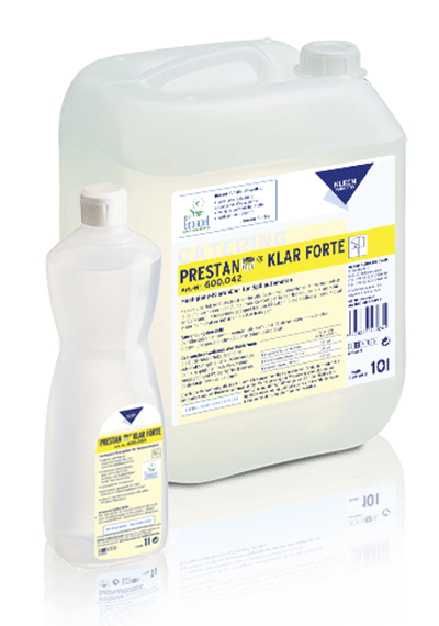 Kleen Purgatis Prestan Klar Forte (10 л)