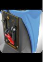 Поломоечная машина с сиденьем BECKER A13-R 85 Essential