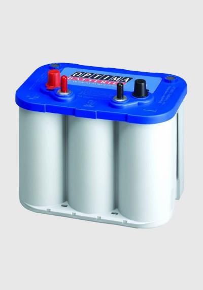 Аккумуляторная батарея Оptima 12V 55Ah