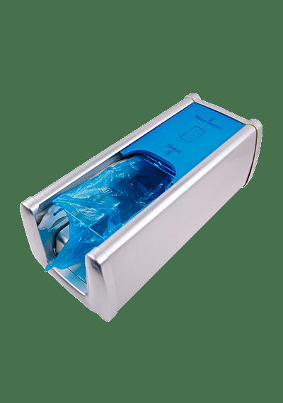 Аппарат для надевания бахил Ecostep